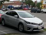 Toyota Corolla 1.8 XEi Pack CVT