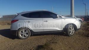Hyundai Tucson GL 4x2 2.0