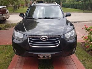 Hyundai Santa Fe 2.2 GLS CRDi 7 Pas Full