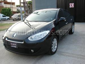 Renault Fluence Luxe 2.0 Pack
