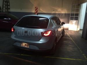 SEAT Ibiza 5P 1.6 Style