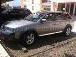 Audi A6 Allroad 2.5 TDi Quattro Tiptronic