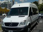 Mercedes Benz Sprinter Chasis 515 Cdi 4325
