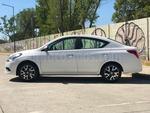 Nissan Versa Exclusive Aut