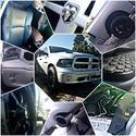 Dodge Ram 2500 Laramie 4x4 Cabina Doble