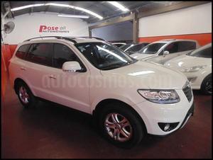 Hyundai Santa Fe 2.4 GLS 5 Pas Full Premium Aut