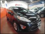 Ford Fiesta Kinetic Kinetic Titanium 1.6l Nafta 5p