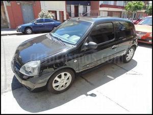 Renault Clio 3P 1.2 Bic Yahoo! Pack