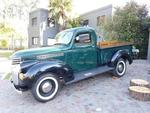 Chevrolet Pick Up PICK UP 1946