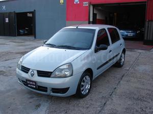 Renault Clio 5P 1.2 Bic Pack Plus