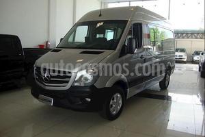 Mercedes Benz Sprinter Furgón 415 3665 TE Mixto