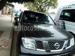 Nissan Frontier 4x4 2.5 TDi LE Cuero
