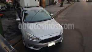 Ford Focus 5P 2.0L SE Plus