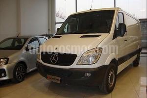 Mercedes Benz Sprinter Furgón 415 3665 TN V2