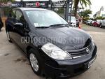 Nissan Tiida Hatchback Hatchback Visia