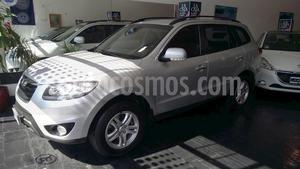 Hyundai Santa Fe 2.4 Gls 5 Pas 6at Full Premium