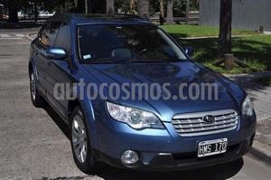 Subaru Outback 3.0R ES SI-Drive