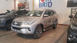 Toyota SW4 SRX 7 Pas