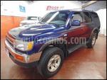 Toyota Hilux Sw4 3.0