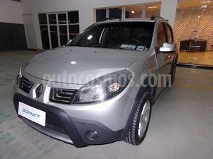 Renault Sandero 1.6 Luxe