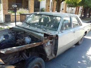 Dodge Coronado
