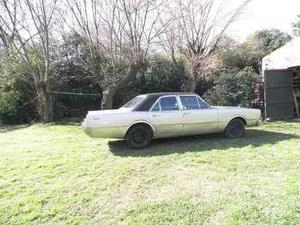 Dodge Coronado coronado