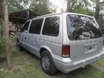 Dodge Caravan 3.3 4p
