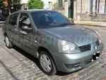 Renault Clio 4P Tric 1.2 Authentique Da Aa