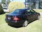 Mercedes Benz Clase C C220 CDI Elegance Aut