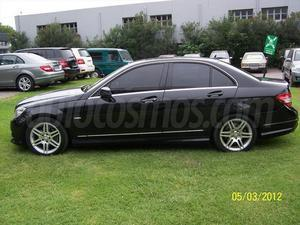 Mercedes Benz Clase C C250 CGI Blue Efficiency 1.8L Aut