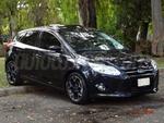 Ford Focus 5P 2.0 Titanium Aut