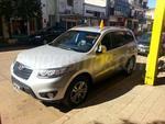 Hyundai Santa Fe 2.2 GLS CRDi 5 Pas Full Premium Aut