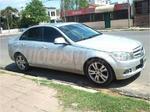 Mercedes Benz Clase C C200 K Avantgarde