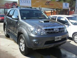 Toyota SW4 SRV Cuero