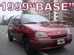 Renault Clio 3P RL